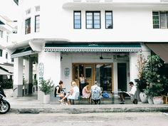 SINGAPORE GUIDE! : สำรวจร้านดีๆใน Tiong Bahru ซอยอารีย์แห่งสิงคโปร์! - Pantip