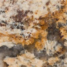 Ready To Install Golden River Granite Slab Includes Backsplash - 112 x 26 - 100224310 Black Marble Countertops, Granite Countertops Colors, Granite Backsplash, Granite Colors, Granite Slab, Countertop Materials, Granite Kitchen, Kitchen Countertops, Refinish Countertops