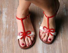 M cute sandals