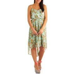 ModCloth Roof Garden Party Dress $41.99 on FabFitFun.com