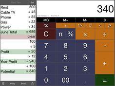 Velká kalkulačka