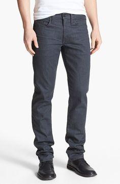 J Brand 'Tyler' Skinny Fit Jeans (Slate Resin)