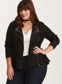 Minnie Mouse is Muse To Another Fabulous Summer Collection From Torrid