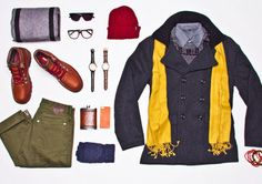 Layers & Accents