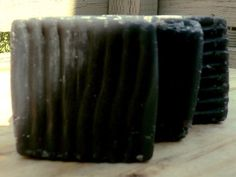 Coffee Almond Soap by LilliesInJune on Etsy