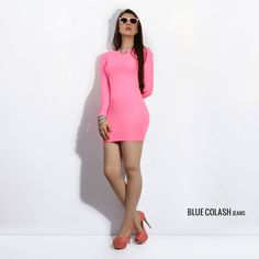 PINK IS THE NEW BLACK!!