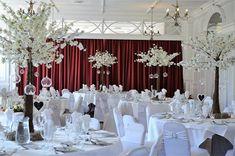Wedding Venues, Weddings, Table Decorations, Home Decor, Wedding Reception Venues, Wedding Places, Decoration Home, Room Decor, Wedding