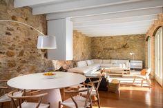 Rehabilitacion Y Reforma Casas Rusticas | Gloria Duran - Estudio De Arquitectura