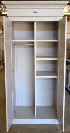 Broom Cabinet Storage Broom Cupboard Broom Closet