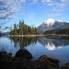 Lake Wenatchee State Park is one of Washington's undiscovered beauties. — Photo by Mark Gubrud by whitney