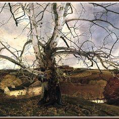 Andrew Wyeth 1941