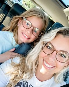 Kids Glasses Frames, Womens Glasses Frames, Brown Glasses, New Glasses, Tinted Contact Lenses, Everyday Glasses, Round Eyeglasses, Matte Red, Mom Outfits