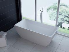 Vasca Da Bagno Incasso Offerta : Fantastiche immagini su vasca freestanding nel
