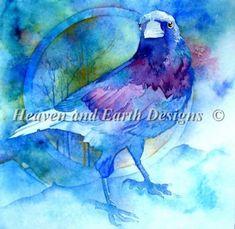 Raven Blue (HAED)