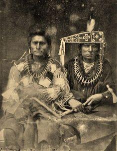 Pawnee , 1857