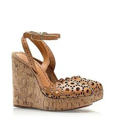 Tory Burch Verity  #shoes #wedge #sandals