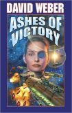 Ashes of Victory (Honor Harrington Series #9)