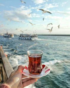 711 Likes, 79 com … Visit Istanbul, Istanbul Travel, Istanbul City, Turkish Tea, Turkish Beauty, Turkey Photos, Turkey Travel, Vacation Places, Travel Aesthetic
