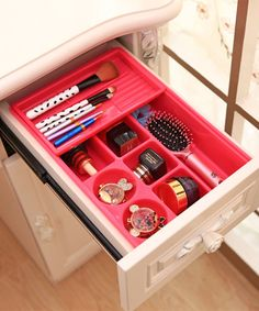 Take a look at this Drawer Organizer today!