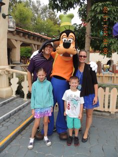"""I'm thankful for the magical experiences we get to share as a family!"" @Stephanie   #UndercoverTouristPinterestGiveaway"