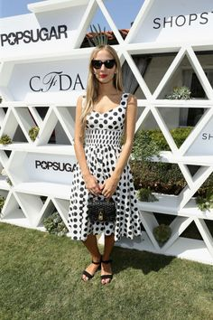 Harley Viera-Newton. See what all the celebs wore to Coachella.