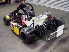 Yamaha Go Kart - Bing Images Karting, Cool Go Karts, Drift Kart, Homemade Go Kart, Go Kart Tracks, Go Kart Plans, Go Kart Racing, Diy Go Kart, Drift Trike