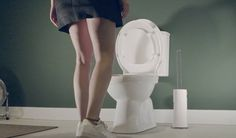 This material is known in the toilet seat industry for its durability and strength.