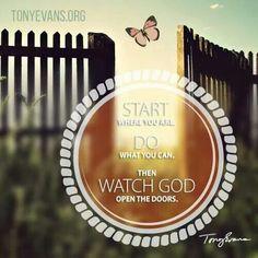 Watch God