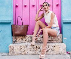 Benes - Summer 2017 | Vanessa Vasconcelos