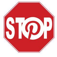 What Not To Do On Pinterest #pinterest, #pinsland, https://apps.facebook.com/yangutu
