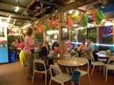 McConkey's Jungle Shack on Edisto Beach one of my favorite hole in the walls!