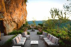 FleaingFrance....a Tuscan garden