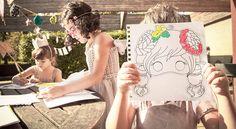 Giochi, #idee creative, e animazione feste le tue idee | pliee #plieelifestyle