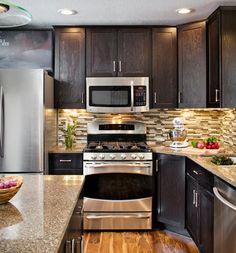 viatera | modern kitchen ideas | denali #quartz #kitchen. white