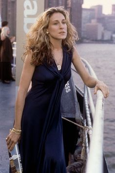 Carrie Bradshaw style highs & lows   Sex and the City fashion   Sarah Jessica Parker pics   Catwalk Shows   Marie Claire