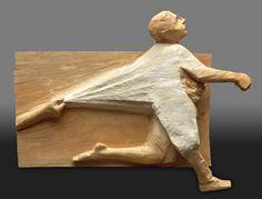 Del 21 de octubre al 20 de noviembre de 2010 en la Galería Marlborough, Madrid Exposición individual del escultor gallego Francisco Leiro en la Galería Marlborough de Madrid, en la que presenta obras realizadas en madera, en contraposición de su anterior muestra en la que exponía trabajos fundidos en bronce o aluminio; otra de las [&hellip