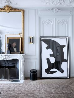 Gilles&Boissier - 2009 - Appartement 52 M - Paris