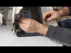 çaganoz ayari nasil yapilir. otomatik duz juki makina.DDL_8700_7 - YouTube Bracelets, Youtube, Men, Guys, Bracelet, Youtubers, Arm Bracelets, Bangle, Youtube Movies