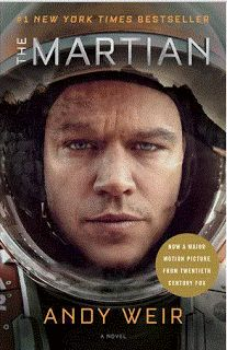 Books I Think You Should Read: Quick Pick: The Martian, by Andy Weir