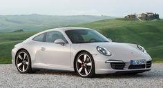 Porsche 911 50th Anniversary Edition : Berbasis Dari Carrera #info #BosMobil