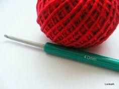 Fizule71: Háčkování - základní druhy sloupků Chrochet, Diy And Crafts, Crochet, Crocheting, Ganchillo, Quilts
