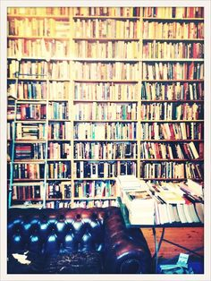 That is a lot of books