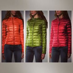 Shop The Trend right now #prefall #fw2013 http://patriziape.pe/13HiIin #ultralight #goosedown #jacket #100g