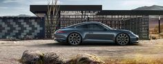 Alabada sea Porsche: el cambio manual no está muerto, y regresará en el próximo GT3