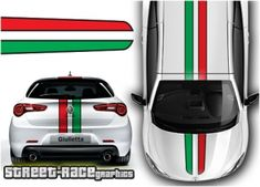 19 Best 20 Best Alfa Romeo Graphics Images Bumper Stickers For