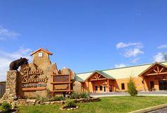 Auntie Belham's Cabin Rentals #cabins #gatlinburg #pigeonforge #sevierville #smokymountains