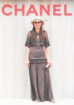 Giovanna Battaglia - Fashion Editor (L'UOMO Vogue) - Page 188 - PurseForum