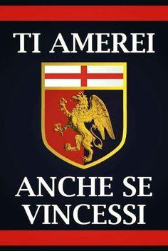 Genoa Football, Genoa Cfc, Football Team, Club, History, Red, Genoa, Historia, Football Squads