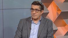 Vídeo de entrevista electoral a Patxi López del PSE-EE