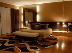 Bedroom Lighting options that you need to know!